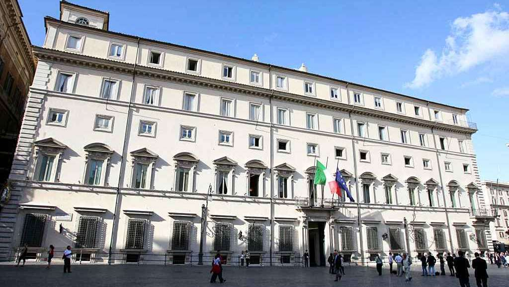 La strategia orwelliana dell 39 unar ufficio for Sito governo italiano